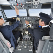 A320 and B737 Captains